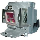 Bombilla Proyector VLT-EX320LP Compatible con Mitsubishi GX-560 GW-575 EW330U EW331U-ST EX320 EX320-ST EX320U EX330U EX331U EX331U-ST Lampara