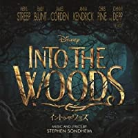 INTO THE WOODS ORIGINAL SOUNDTRACK by Into The Woods (2015-03-11)