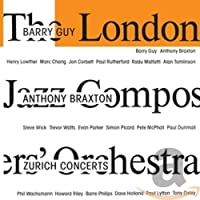 Zurich Concerts: London Jazz Composers