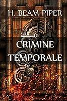 Crimine Temporale: Time Crime, Italian edition