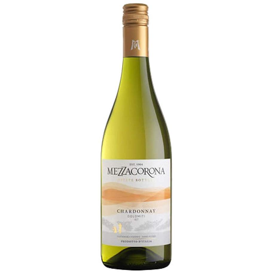 バングエゴマニアストローメッツァコロナ プレステージ シャルドネ 瓶 [ 白ワイン 辛口 イタリア 750ml ]