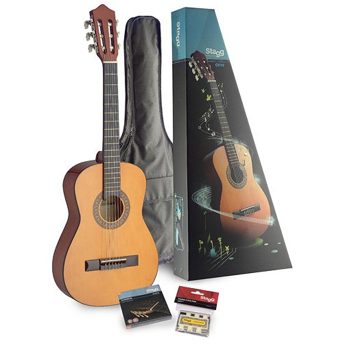 Stagg C510 PACK 1/2 - Guitarra de conciertos