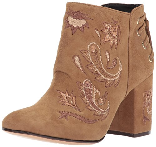RACHEL ZOE Women's Twiggy 2 Fashion Boot, Siena, 6.5 M US