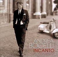 INCANTO +bonus(SHM)(CD+DVD ltd.ed.) by ANDREA BOCELLI (2009-01-21)