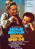 Szenen einer Ehe - Liv Ullmann - Ingmar Bergman -