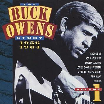 The Buck Owens Story, Volume 1: 1956-1964