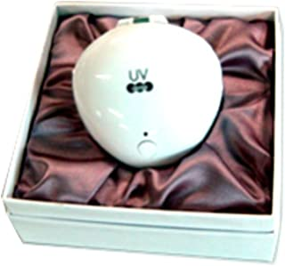 Denta UV Denture sterilizer Denture UV Cleaner Gift of Mothers & Fathers Day Ship from South