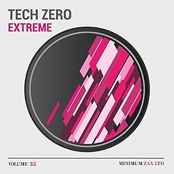 Tech Zero Extreme - Vol 35