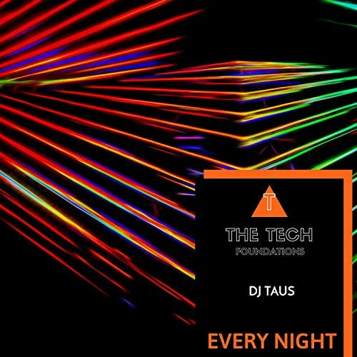 DJ Taus