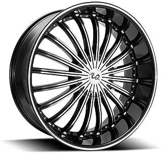 u2 22 wheels