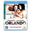 Orlando [Blu-ray] [1992]