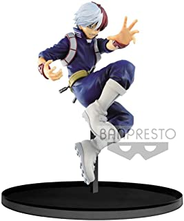 Banpresto 19944 My Hero Academia Figure Colosseum vol.3 - Shoto Todoroki