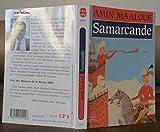 Samarcande [Broché] by Maalouf, Amin