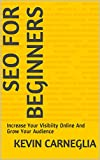 SEO For Beginners: Increase Your Visibility Online And Grow Your Audience (English Edition)