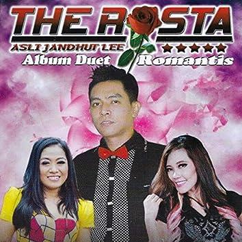Album Duet Romantis The Rosta