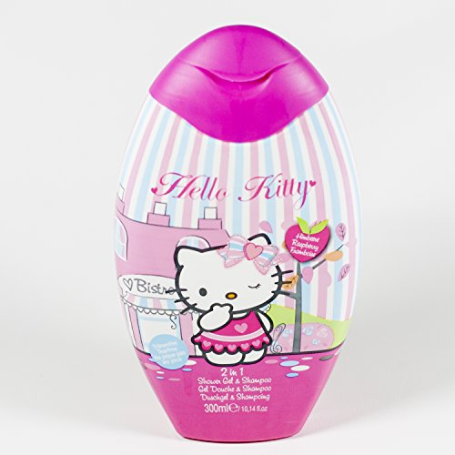 Hello Kitty Duschgel,Himbeere
