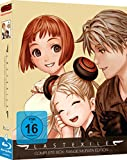 Steampunk Animes Last Exile