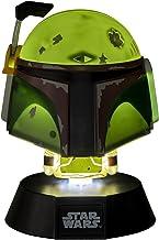 Paladone Star Wars Bobba Fett 3D BDP   Officieel gelicentieerd Disney Mandalorian Iconisch Karakter   Empire Strikes Back...
