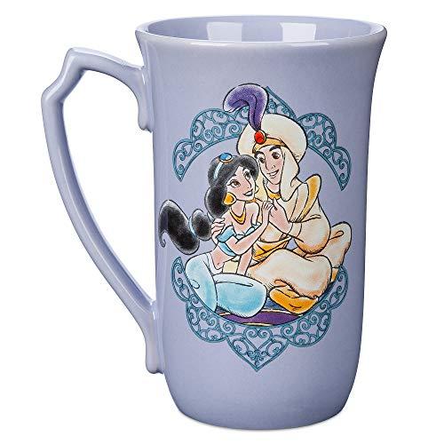 Disney Jasmine and ''Ali'' Latte Mug – Aladdin