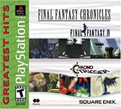 Final Fantasy Chronicles: Chrono Trigger/Final Fantasy IV (Certified Refurbished)