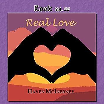 Rock, Vol. 55: Real Love