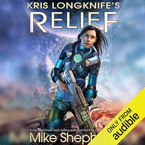 Kris Longknife's Relief cover art
