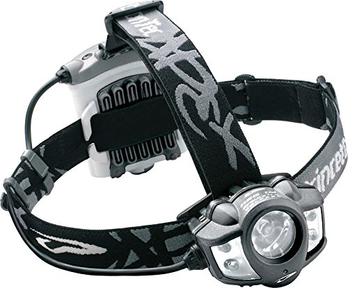 Princeton Tec Apex LED Headlamp (350 Lumens, Black)