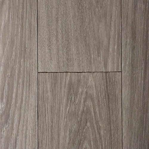 PVC-Bodenbelag XL Holzdielenoptik Rustikal Altholz | Muster | Vinylboden versch. Längen & Breiten | Fußbodenheizung geeignet e PVC Planken | Stark strapazierfähiger Fußboden-Belag | Made in Germany