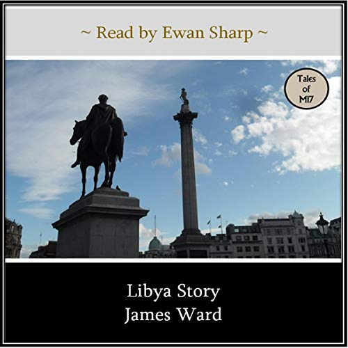 Libya Story     John Mordred, Book 6              By:                                                                                                                                 James Ward                               Narrated by:                                                                                                                                 Ewan Sharp                      Length: 8 hrs and 38 mins     Not rated yet     Overall 0.0