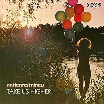 Take Us Higher
