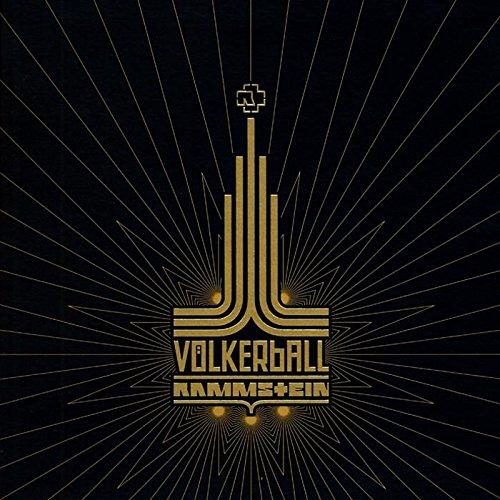 Völkerball (Limited Edition: Bildband + 2 DVD + 2 CD)