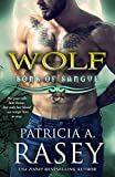 Wolf (Sons of Sangue Book 7)
