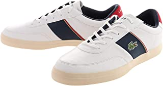 Lacoste Court Master Mens Sneakers White