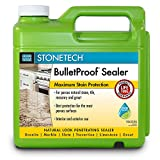 StoneTech BulletProof Stone Sealer, 1-Gallon Container