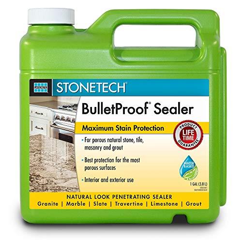 StoneTech BulletProof Stone Sealer, 1-Gallon Container