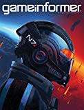 Game Informer - The World's #1 Video Game Magazine - Issue 333 - Mass Effect Legendary Edition