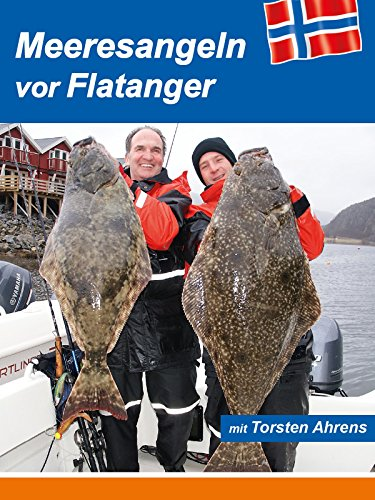 Meeresangeln vor Flatanger