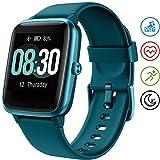 UMIDIGI Smart Watch Uwatch3 Fitness Tracker, Smart Watch for Android Phones, Activity Tracker Smartwatch for...