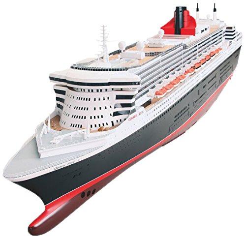 Graupner 2217 - Queen Mary 2 Boot*