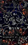A Touch of Ruin (Hades & Persephone)