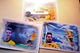 3 affengeile Kunstdrucke mit Dynamo Dresden