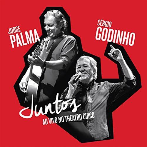 Sérgio Godinho & Jorge Palma