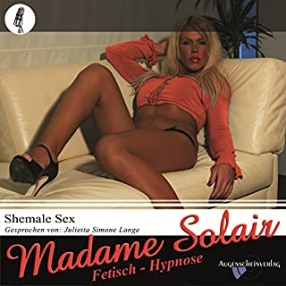 Shemale Sex. Eine Fetisch Hypnose Titelbild