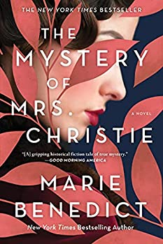 The Mystery of Mrs Christie  A Novel