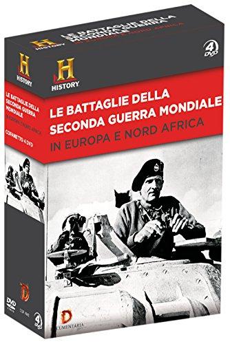 Le Battaglie Della Seconda Guerra Mondiale