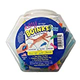 Kitty Boinks 100-Piece Cannister Pet Toy