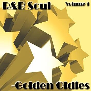 R&B Soul - Golden Oldies Vol 1
