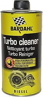 Bardahl 3xBARDAHL 3206 TURBO REINIGER 1l