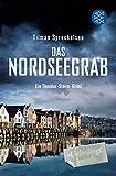 Das Nordseegrab (Ein Theodor-Storm-Krimi, Band 1)