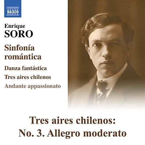 Orquesta Sinfónica de Chile